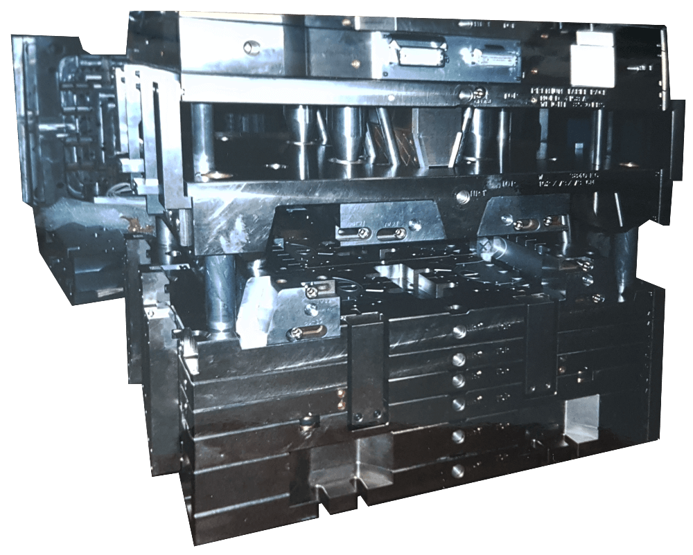 Types of Injection Moulds - CELMEX Moulds